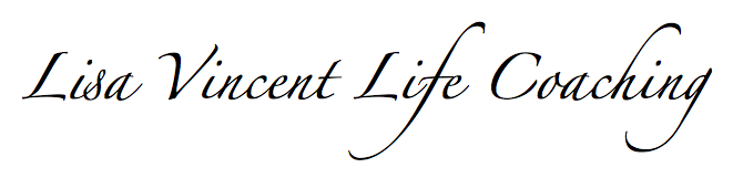Lisa Vincent Life Coaching logo
